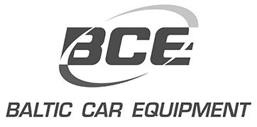 BCE Logo