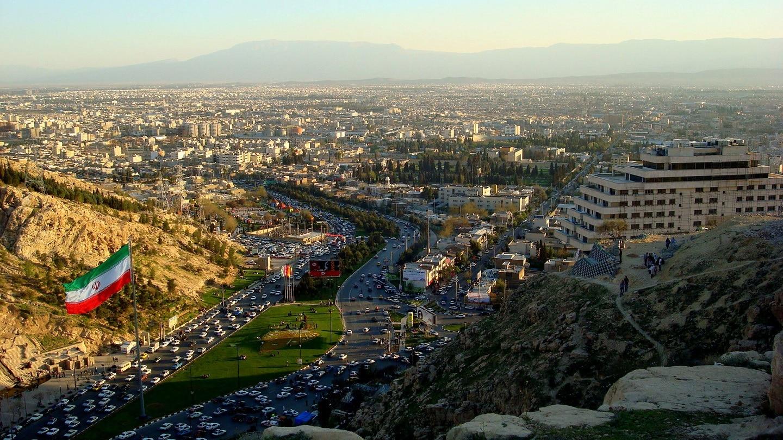 نمایندگی ردیاب خودرو شیراز