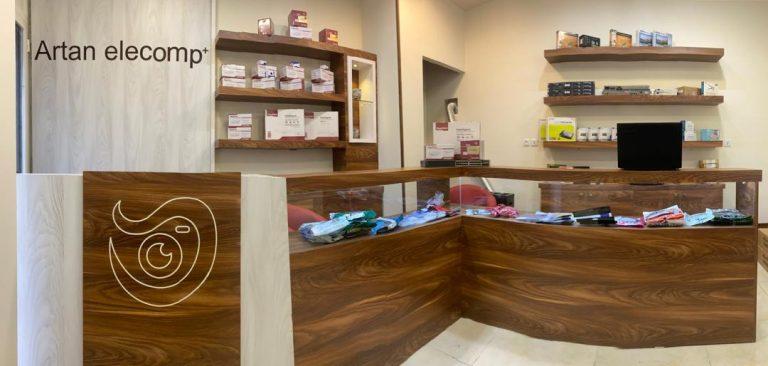 دفتر نمایندگی ردیابی خودرو در ارومیه