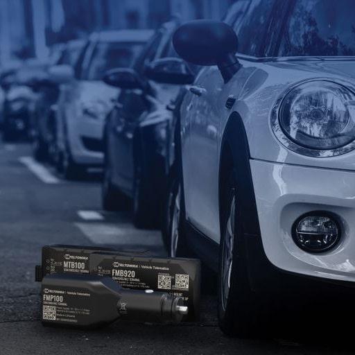 ردیابی خودرو با استفاده از دستگاههای ردیاب خودرو تلتونیکا
