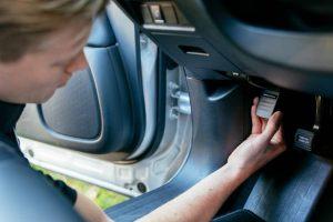 دستگاه ردیابی خودرو چیست؟