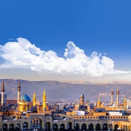 ردیابی خودرو در مشهد